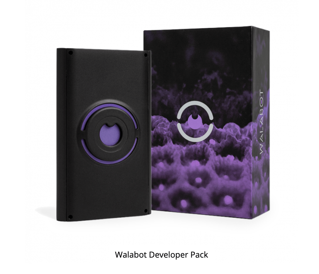 Walabot-Developer-Pack