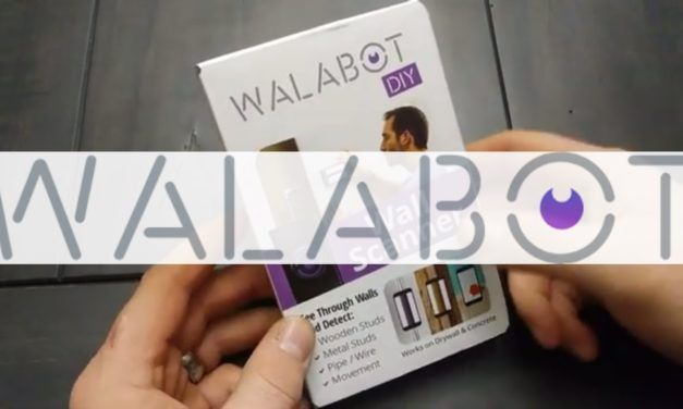 Walabot Alternative For Iphone
