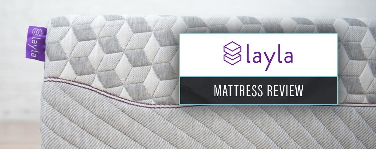 Layla Mattress Website