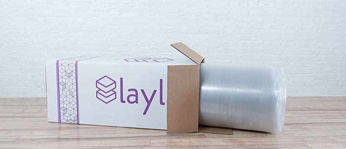 layla-mattress-unbox